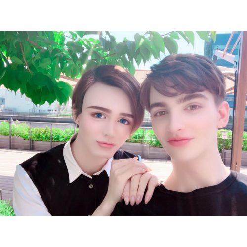 Matt&マフィン