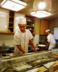 お仕事シリーズ 寿司職人